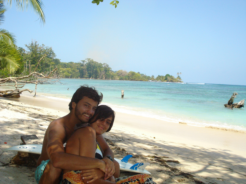 Nude or Prude in Eden? - Bocas Town Forum - TripAdvisor