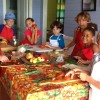 Panama Art & Cooking Classes in Bocas del Toro
