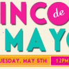 5 de Mayo with Taco Surf Bocas