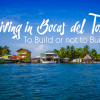Life in Bocas del Toro: To Build or not to Build, Part 3