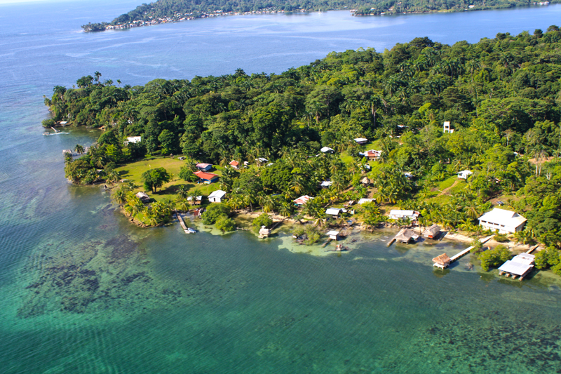 Red Frog Beach Island Resort Certified For Its: Bocas Del Toro On A Budget