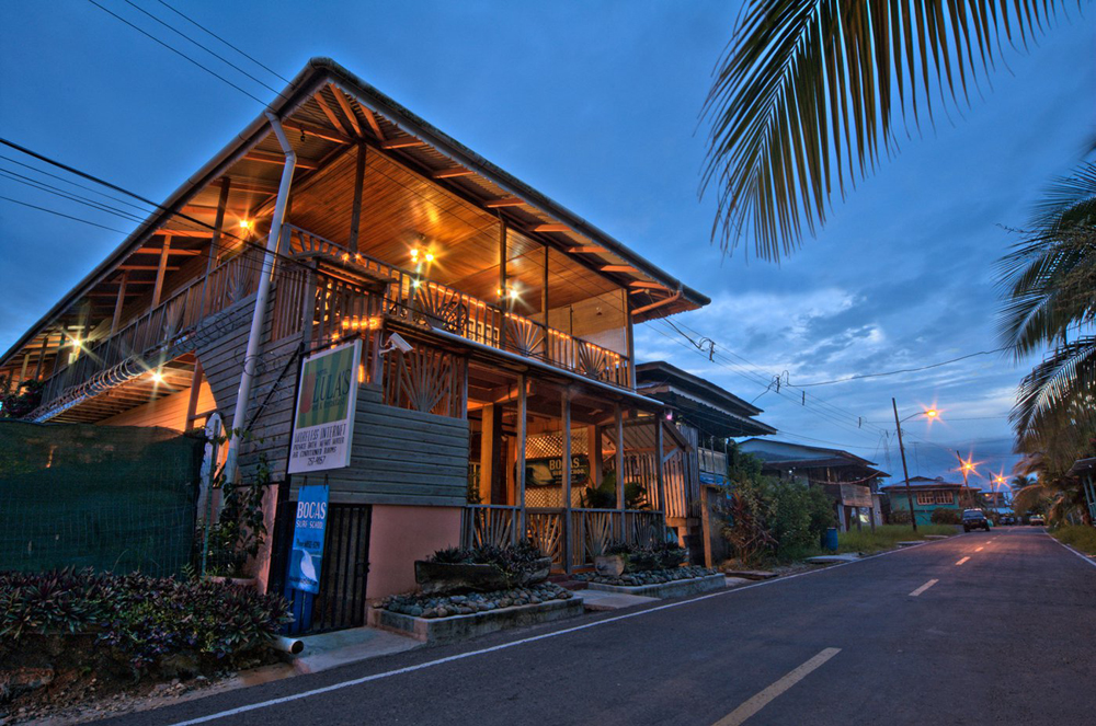 hotel in bocas del toro Bocas del Toros Most Charming Bed & Breakfasts