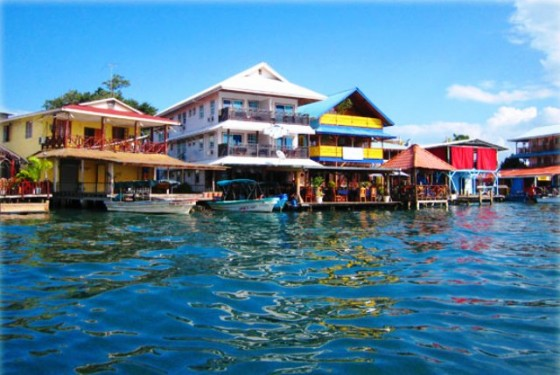 Red Frog Beach Island Resort Certified For Its: Copa Vacations: Bocas Del Toro Panama