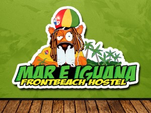 hostel-in-bocas-del-toro-mar-e-iguana
