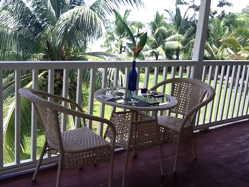 Sand Dollar Bay Bed and Breakfast 2 Bocas del Toros Most Charming Bed & Breakfasts