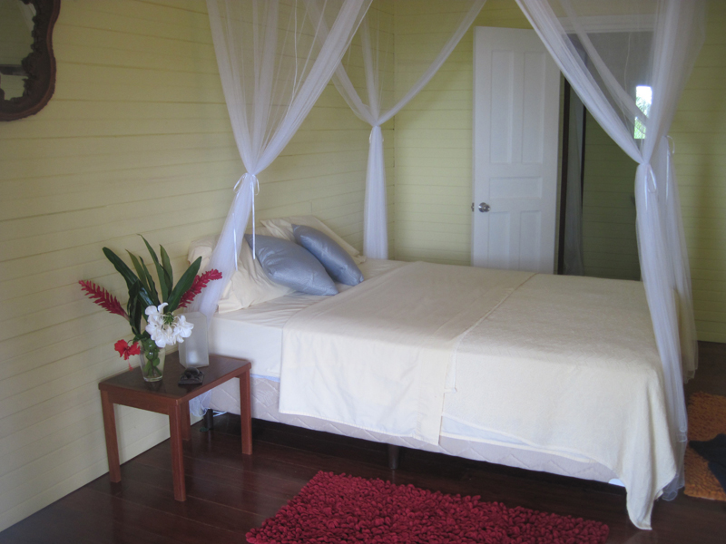 Sand Dollar Bay Bed and Breakfast 5 Bocas del Toros Most Charming Bed & Breakfasts