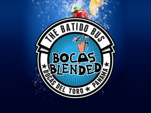 Bocas-Blended-Batido-Bus