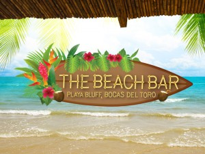 The-Beach-Bar-Bluff-Bocas-del-Toro