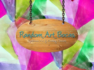 Random-Art-Painting-and-Cooking-Lessons-Bocas-del-Toro-Panama