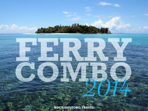 ferry-combo