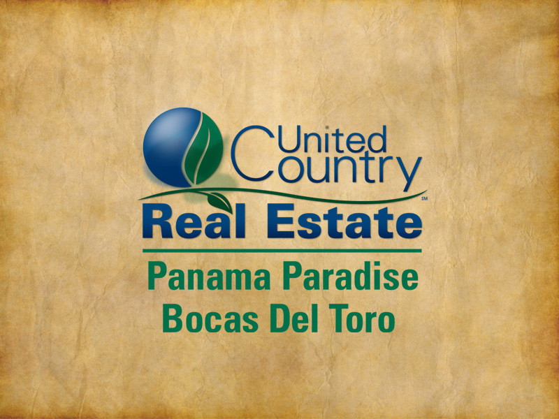 United-Country-Bocas-del-Toro-Real-Estate