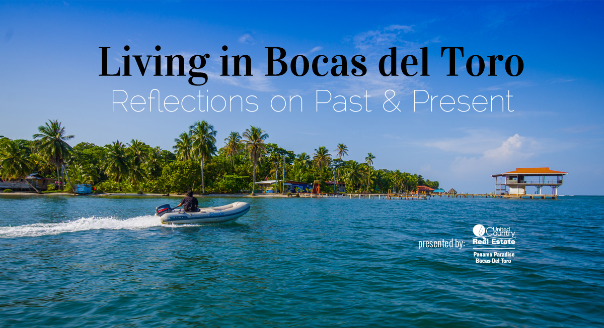 Bocas del toro and nude