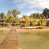 Pukalani Hostal: Beachfront Hotel in Bocas del Toro