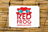 Red Frog Beach Bungalows