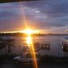 The Best Sunrises: Bocas del Toro Panama