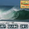 Bocas del Toro Surf Guide 2012