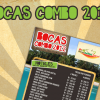 Bocas Combo 2012: Bocas del Toro Vacation Packages