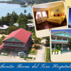 Celebrating 45 years of Gran Hotel Bahia