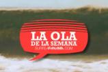 Mat Meola Surfing Bocas del Toro: Ola de la Semana
