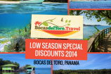 Summer Season 2014 Promotions