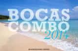 Bocas Combo 2014