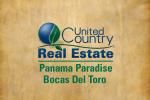 United Country Bocas del Toro