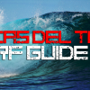 Bocas del Toro Surf Guide 2015