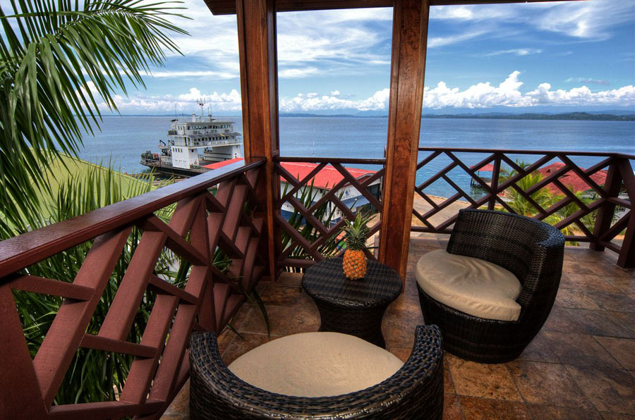 Bocas Del Toro Panama Resorts: Bocas Del Toro Travel