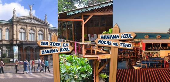 caribe-shuttle-san-jose-bocas-del-toro-route