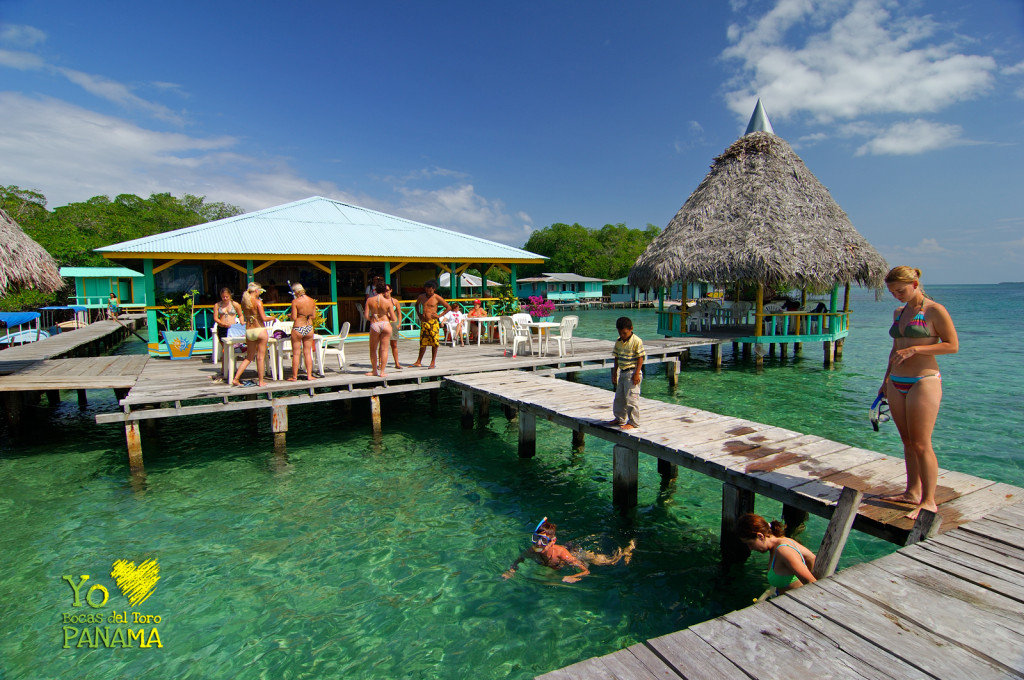 Red Frog Beach Island Resort Certified For Its: 3 Reasons NOT To Miss The Bocas Del Toro Carnival