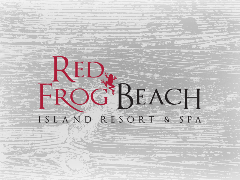 Red Frog Beach Island Resort Spa