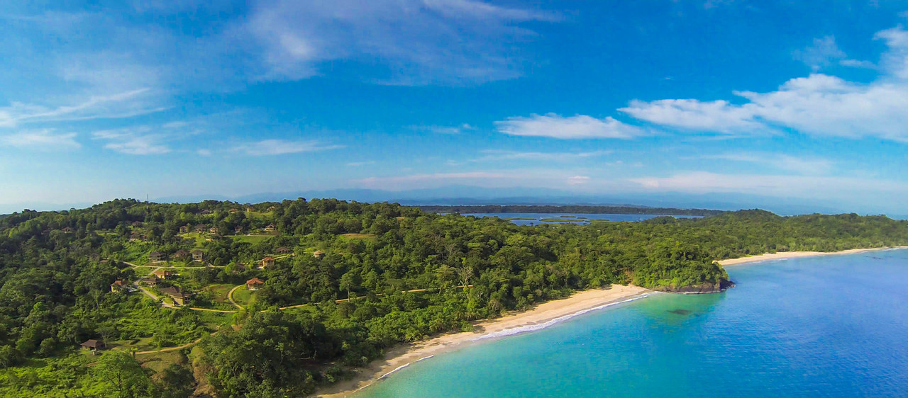 Red Frog Beach Island Resort Certified For Its: Resort On Bastimentos Island Goes Solar
